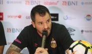 Resmi, PSSI Tunjuk Simon McMenemy Jadi Pelatih Baru Timnas Indonesia