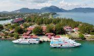 Investasi Pariwisata di Banda Aceh Bergeliat